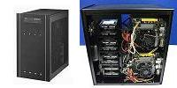 Low Cost redundant Systems, Quad Redundant servers, Industrial Servers, See b::2015b www.ewayco.com.tw